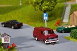 Ford Transit (BREKINA)