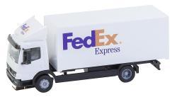 Lorry MB Atego 04 FedEx (HERPA)