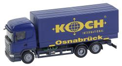Lorry Scania R 13 HL Koch (HERPA)