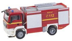MAN TGS TLF Fire brigade (HERPA)