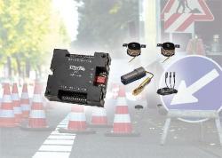 Car System Basic set Components