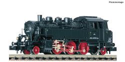 Steam locomotive Rh 64 ÖBB DCC
