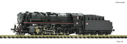 Steam locomotive 150X, SNCF