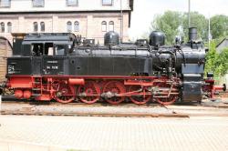 Dampflok BR94.5