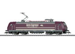 $$ E-Lok BR 146 Euro Express