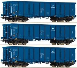 3er Set Eaos PKP Cargo