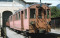 Bemo 1283392 MOB Xe 4/4 22 maintenance railcar oxidred