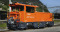Bemo 1287103 RhB Geaf 2/2 20603 shunting loco Metal Collection