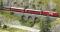 Bemo 7262210 Startset FO - Glacier Express der 80er Jahre