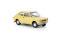 Brekina 22501 Fiat 127, beige,