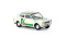 Brekina 22504 Fiat 127,  Alitalia,