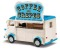 Busch 41926 Citroen H, Coffe and Crepes