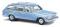Busch 46841 MB W123 T blau