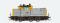 ESU 31422 Diesellok, H0, BR V60, 362 448, schwarz-grün, AIX Ep. VI, Vorbildzustand um 2017, LokSound, Raucherzeuger, Rangierkupplung, DC/AC
