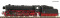 Fleischmann 716975 Steam locomotive BR 01.10 Coal SND.