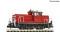 Fleischmann 722402 Diesel locomotive class   363, DB AG