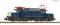 Fleischmann 739421 Electric locomotive BR 194 oz/bl DB