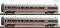 Fleischmann 746402 ICE-T Erg.#2 2-piece DB AG