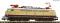 Fleischmann 781576 Electric locomotive BR 103 VS DB SND.