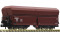 Fleischmann 852216 High capacity self        unloading hopper wagon DR