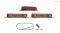 Fleischmann 931897 z21 Set Diesellok BR 245 + P