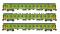 Lemke LC95002 3tlg. Ergänzung FLIXTRAIN Bo