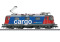 Märklin 37340 Electric locomotive Re 421 SBB Cargo