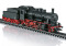 Märklin 37518 Goods train steam locomotive BR 56 DB