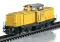Märklin 39213 *MHI/Diesellok BR 213 Gleisbau