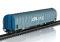 Märklin 47101 Schiebeplanenwagen Rilnss, CFL Cargo, VI
