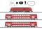 Märklin T11148 Regional Express Digital Star