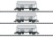 Märklin T15511 Side Dump Car Freight Car Set