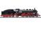 Märklin T16184 Steam Locomotive, Road Number