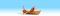 Noch 16800 Rowing Boat