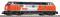 Piko 40506 N-Diesellok BR 221 RTS VI +