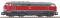 Piko 40520 N-Diesellok 216 010 DB IV +