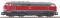 Piko 40521 N-Diesellok/Sound 216 010 DB