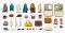 Preiser 45223 LGB Kleidungsstücke Bausatz