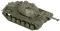 ROCO 05037 M48 Patton US/BW