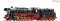 ROCO 36087 Steam locomotive BR 44 SND.