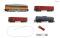 ROCO 51332 z21 Set Diesellok T679 + GZ
